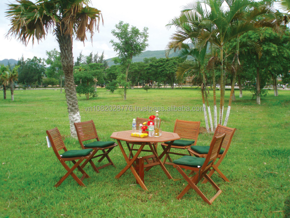 Top grade garden furniture wholesale bistro set sun for Outdoor furniture vietnam