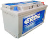 90 Ah Erdil MF Maintenance Free Car Battery - made in turkey
