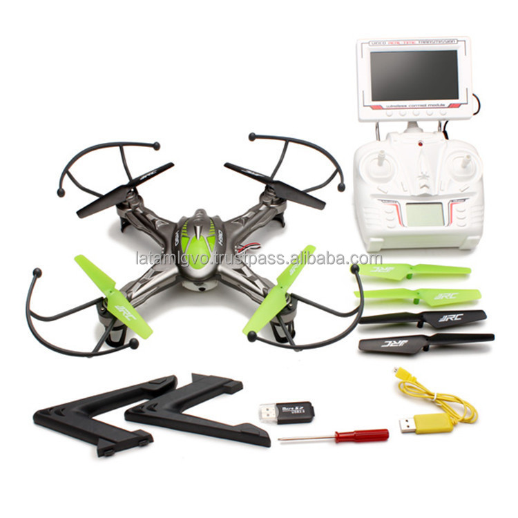 Remote control helicopter JJRC H9D FPV drone for sale real time Transmission with 2MP Camera Drone ready to go
