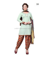 Low Price Salwar Kameez | Latest Lady Suits India | Indian Designer Suits