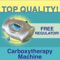 CarboxyTherapy Best Wrinkle Removal And Cellulite