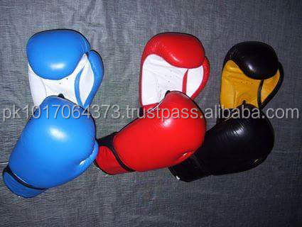 Plain different models of boxing gloves with your requirement