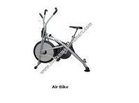 Air Bike (Made In India) Magnetic Stationary Bike/Crane Sports Exercise Bike Air Walker/Low Price Best Quality
