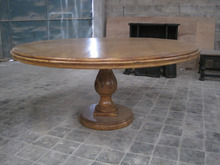 Reclaimed Furniture - Oregon Dining Table Indonesia Furniture