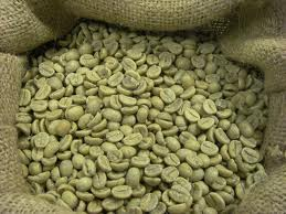 Coffee Beans - Green Arabica Coffee Beans - Retail and Bulk Prices -