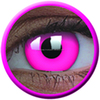CONTACT LENS ColourVUE Glow Pink