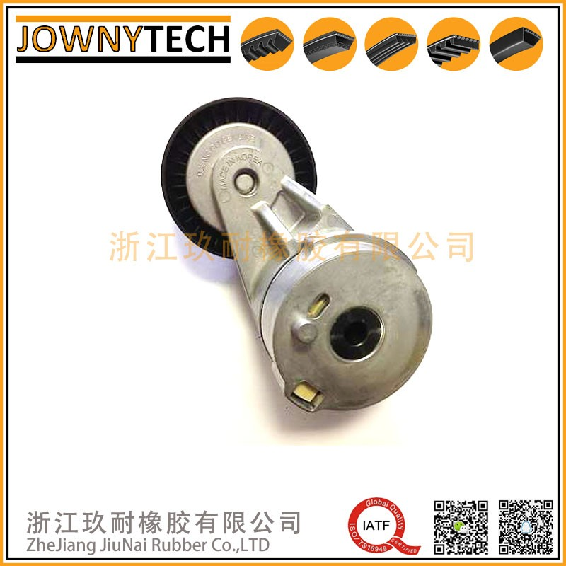 v ribbed belt tensioner HYUNDAI VKM64056 25281-2B020 25281-2B010 HYUNDAI tensioner pulley for HYUNDAI serpentine belt tensioner