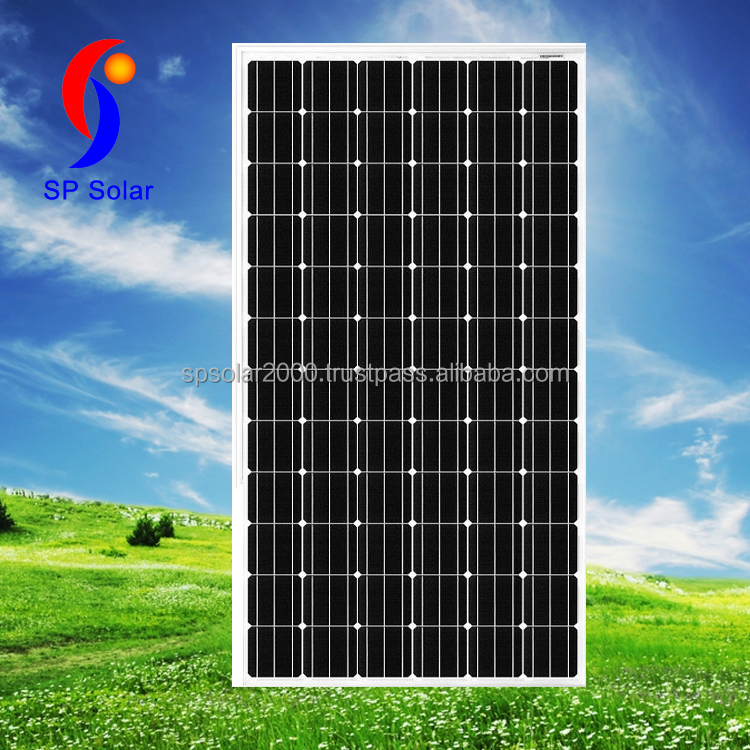 Cheap PV 5W 10W 50W 100W 150W 200W 250W 300W Soalr panels Mono and Poly solar panel kit 18V 36V 54V