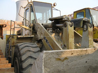 Used KAWASAKI KLD88Z LOADER Japan Original HOT SALE in China