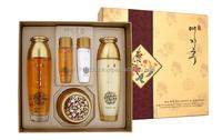 Yezihu Fermented Herbal Gold Skin Care 3pc Set