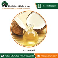 Highly Fresh Cholesterol Free Organic Coconut Oil at Affordable Price