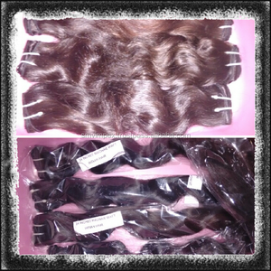 Delivery Steady! Wholesale Price 100% Malaysia Loose Deep Wave curl Human Hair Extension,one donor hair only