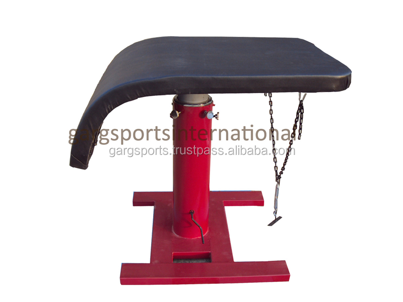 Gym Equipment Vaulting Table