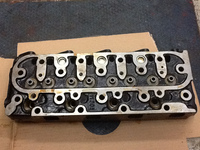 ALL KIND OF CYLINDER HEAD FOR KUBOTA