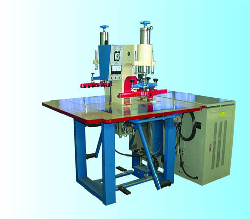 high frequency plastic preheating machine