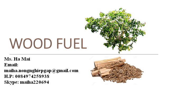 Wood Pellets From Vietnam Wood Stick for Biomass Heating System