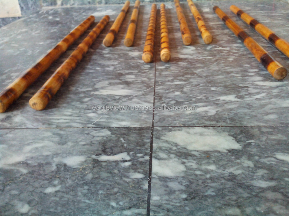 "Filipino Escrima Fighting Arnis Kali Rattan Sticks Martial Arts Training 1"" x 28"" Fighting Sticks WITHOUT POLISH"
