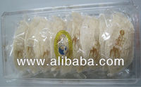AIKO Dried Cleaned Bird Nest(SA01)