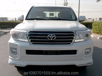 Toyota Land Cruiser Gxr Toyota Land Cruiser Gxr Products