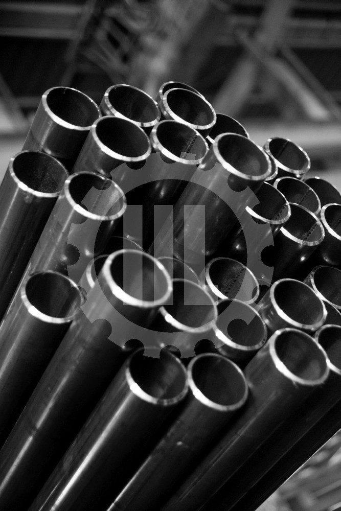 IIL MS SCH-40 high pressure steel pipe
