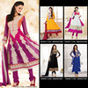 Designer Anarkali Suits / Salwar Kameez / Online Shopping India