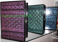 Quran/Sacred Books Wooden Box with Lacquer Work