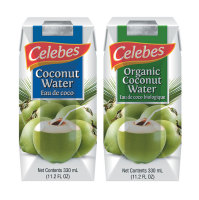 Organic Coconut Water