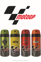 MOTOGP DEODORANT SPRAY