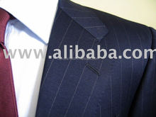 Business Suits - Made in Italy with 100% Italian fabrics