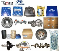 HYUNDAI GENUINE AUTO SPARE PARTS
