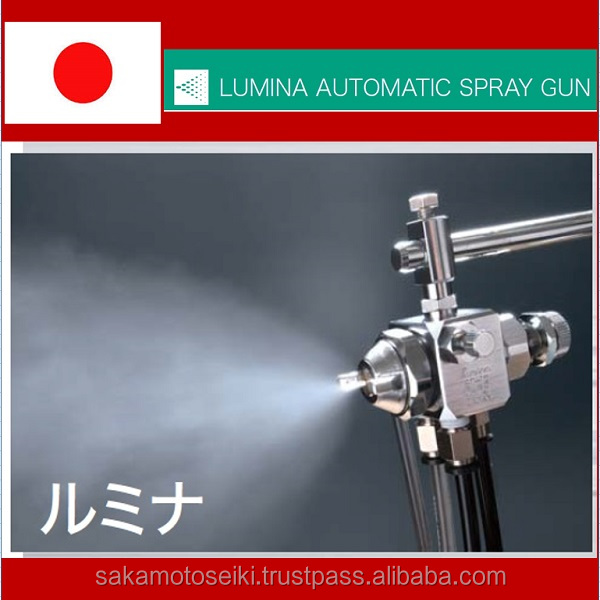 LUMINA AUTOMATIC SPRAY GUN