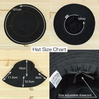 Functional and Original cap and hats in china Broad brimmed hat at Low-cost prices , OEM available