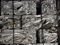 Aluminum Extrusion Scrap For Sale Now