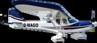 Ultra Light Aircraft