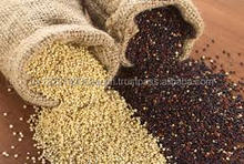Quinoa All Types Organic & Conventional Red- Black and White Quinoa peruvian origin