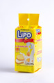 Crunchy Lipo biscuit made from cream and eggs - Healthy and high energy biscuit 135g packaging