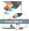 ID Card Maker software(iDJET)