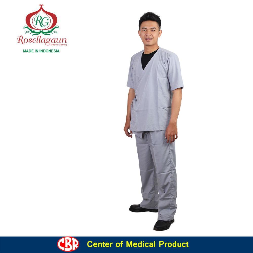 Cheap Patient Uniform For Hospital and Clinic