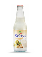 300ml Vanilla Soya Milk Drink