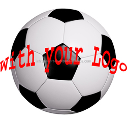 Soccer ball/football size 5 digitally design footballs custom/logo/brand