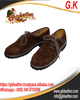 Dark Brown shoes Trachten Oktoberfest Bavarian /Traditional Mens Shoes/ new