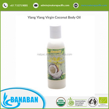 Most Selling Cholesterol-Free Virgin Coconut Essential Oil at Competitive Rate