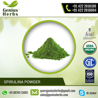 Wholesale Health Food Supplement Spirulina Powder Sale