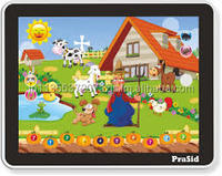 Prasid Old Macdonald Farm Educational Piano For kids