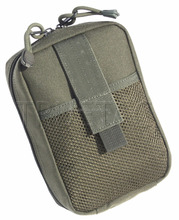military tactical softair airsoft Molle Medical EMT first aid Pouch, molle utility IFAK trauma pouch
