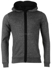 2015-16 Style Hight Quality Men's Slim Fit Hoodie Custom Design Zipper Hoodies