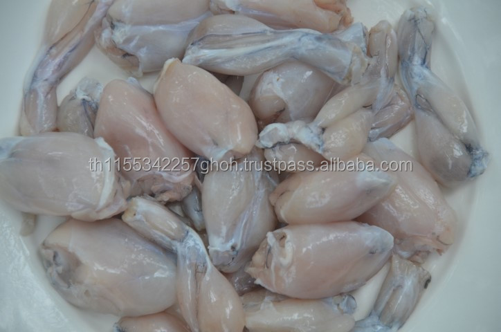 High Quality Bull Frog Legs for sale