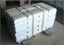 High quality pure zinc ingot 99.99% 99.995% factory price
