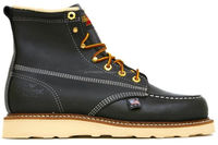 Latest Genuine leather out sole safety boots