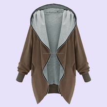 Women's Casual Fashion Hooded, Jackets & Outerwear